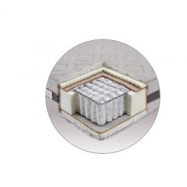 Linea Strom Bioflex Διπλό 131-140 High Quality ορθοπ./ανατ.