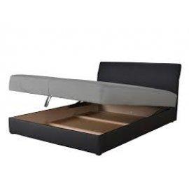 1142493 Διπλό Κρεβάτι με στρώμα KAN