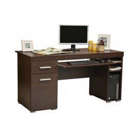 1137544 Γραφείο Υπολογιστή ALFA WENGE