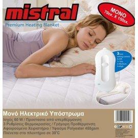 Μονό Ηλεκτρικό Υπόστρωμα Mistral F101